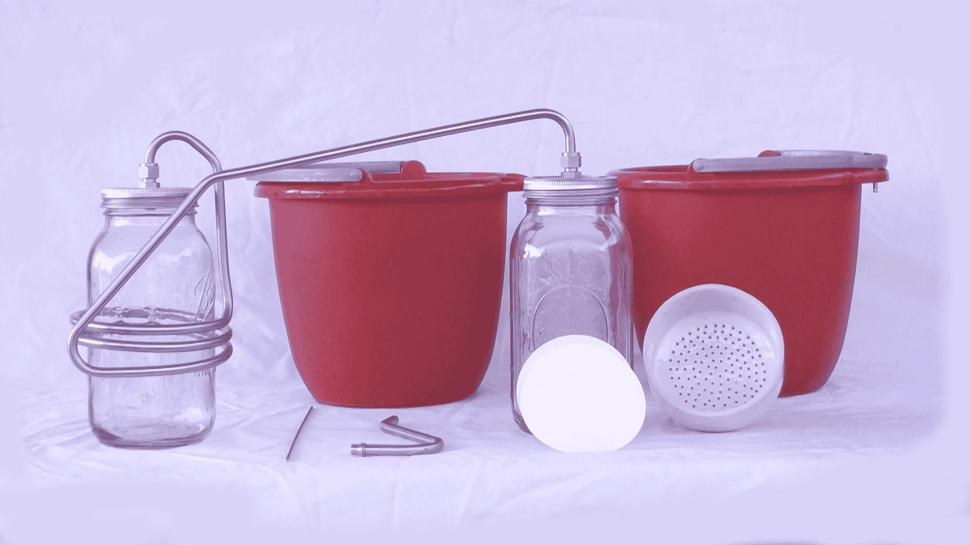 OilXGreen - Kit